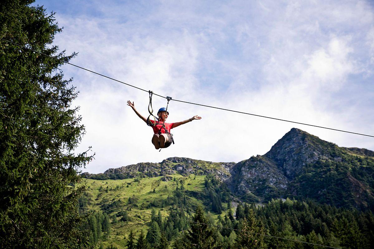 Landhaus Sankt Georg - Summer Activities