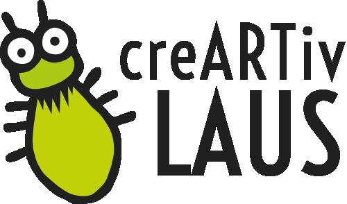 creARTivLAUS - Logo